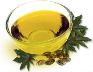 Cold Pressed Castor Oil